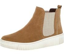 Chelsea Boots, Rauleder,