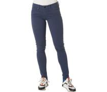 "Jeans ""SOHO"", Skinny Fit, Ziernähte,"