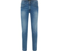 """Jeans """"Anbass"""", Slim Fit, Waschung,"""
