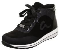 Osaka Sneaker, High, Glitzer,