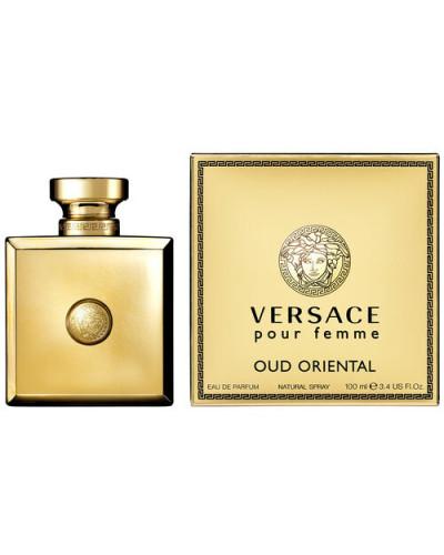 Oud Oriental pour femme Eau de Parfum
