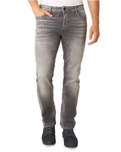 Jeans mit Waschung, Regular Fit, W36/L34