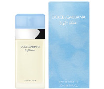 Light Blue, Eau de Toilette