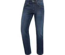Tramper Jeans, 1/1, Slim Fit, 5-Pocket, Waschung,