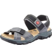 Trekking-Sandalen, Klettverschluß,