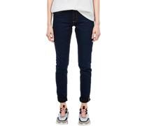 Jeans, 5-Pocket, skinny fit,