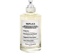Replica At the Barbershop, Eau de Toilette