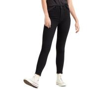 Mile High Jeans, 5-Pocket, Skinny Fit, High-Waist,
