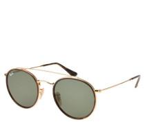 """Sonnenbrille """"RB 3647-N"""", Panto-Stiletall-Gestell, Doppelsteg"""