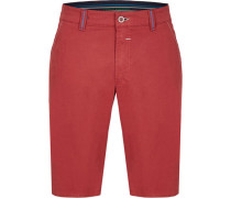 Chino-Bermudas, Stretch, Hemdstopper,