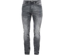 Jeans, Baumwolle, Rick Slim,