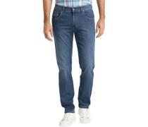 "Jeans ""Rando"", 5-Pocket, Straightid-Waist,"