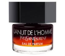 Nuit de l`Homme, Eau de Parfum