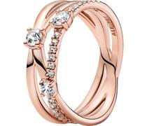 """Ring """"189400C01"""",  ROSE"""