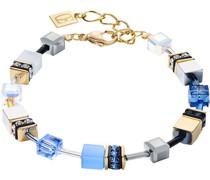 "Armband ""2839/30-07162"", Edelstahl"