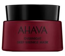 Overnight Deep Wrinkle Mask 50 ml