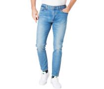 "Jeans, ""Levis 512 Slim Taper"", schmale Passform,"