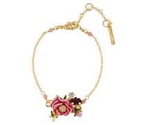 "Armband ""Rose Flower"", AHPV202/1,"