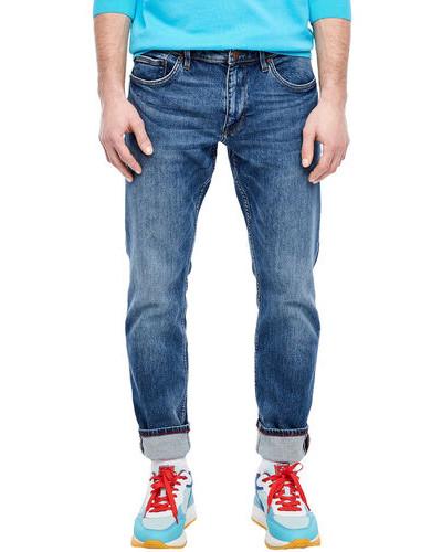 "Jeans ""York"", Regular Straight Fit,"