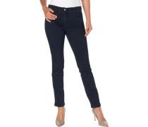 """Jeans """"Twiggy"""", Skinny, elastisch, uni,"""
