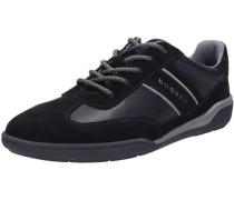 Sneaker, Kunstleder,