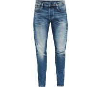 Scutar 3D Jeans, Slim Fit, Tapered,