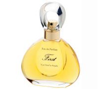 First, Eau de Parfum
