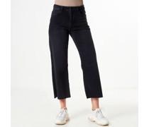 Jeans, 7/8-Länge,