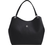 "Schultertasche ""TH ESSENCE HOBO"","