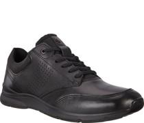 """Ledersneaker """"Irving"""","""