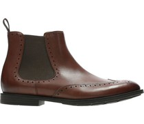 """Chelsea Boots """"Ronnie Top""""eder,"""
