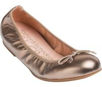 Ballerina, bequem, klassisch,