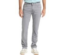 "Jeans ""Rando Megaflex"", elastisch, uni,"