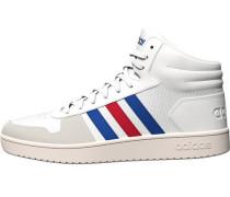 "Sneaker ""Hoops 2.0 Mid"", Stabilität, Dämpfung,"