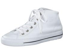 Sneaker, knöchelhocheder,