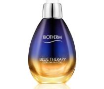 Blue Therapy Serum-in-Oil, regenerierendes Anti-Age Serum, 30 ml