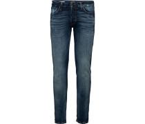 "Jeans ""Glenn"", Slim Fit, Stretch, Waschung,"