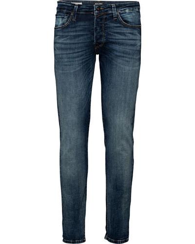 Jeans, Super Stretch, Slim Fit, denim, W30/L30