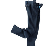 Stoffhose, Stretch, Hemdstopper,