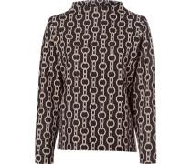 "Sweatshirt ""Henny Jersey"", Ketten-Design,"