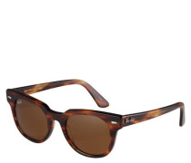 """Sonnenbrille """"0RB2168"""", Kareé,  mm, Filterkategorie 3"""