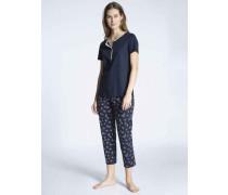 7/8-Pyjama Cosy Pleasure