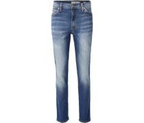 Jeans Tramper Tapered, Slim fit, medium rise, W38/L32