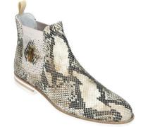 "Chelsea Boots ""Susan 10A"", Animal Printeder,"