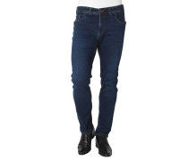 "Jeans ""BILL""odern Fitabel-Patch,"
