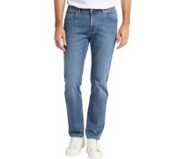 "Jeans ""Thomas"", Straight Leg, Waschung,"