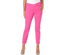 "Jeans ""Dream Chic"", Print, Skinny Fit, 5-Pocket,"