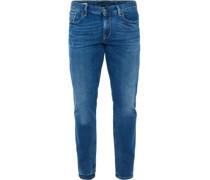 """Jeans """"Slipe"""", Japan Denim, Used-Look,"""