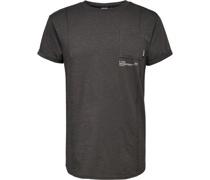 Lash Pocket Back Graphic T-Shirt,