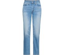 """Jeans """"514"""", gerades Bein, Baumwoll-Stretch,"""